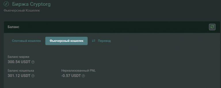Binance фьючерсный аккаунт